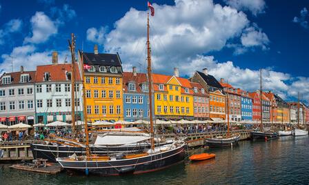 Blitzscheidung in Dänemark