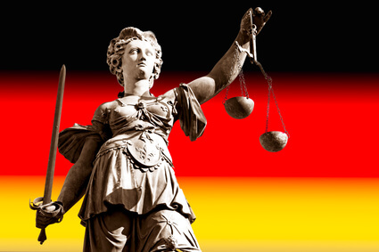 Ausland: Rechtswahl deutsches Recht