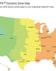 Usps Postal Zone Chart Homeschoolingforfree Org
