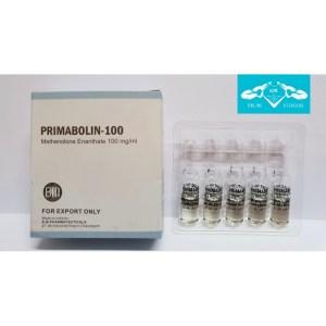 BM PHARMACEUTICALS PRIMABOLIN 100