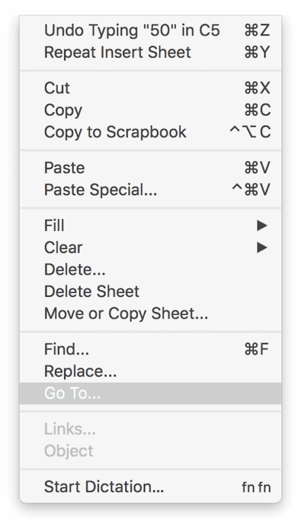 Shortcut Excel Pindah Sheet : shortcut, excel, pindah, sheet, Switch, Between, Worksheets, Excel
