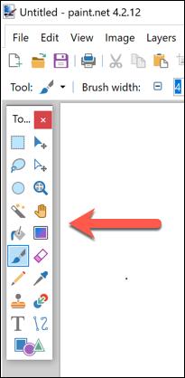 Paint Net Blur Tool : paint, Beginner's, Guide, Paint.NET, Differ, Photoshop?