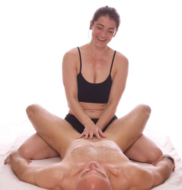 Intimate massage courses