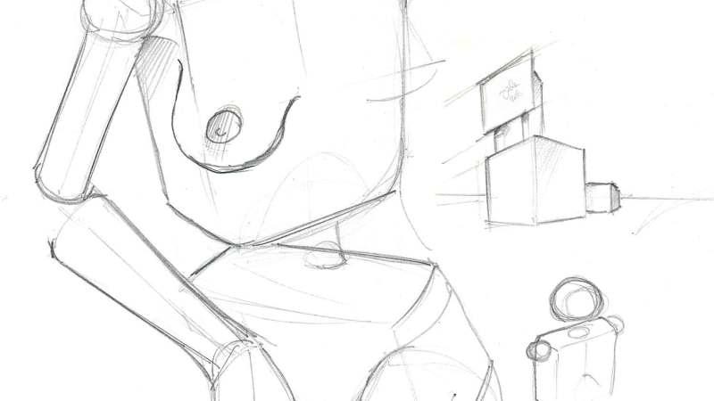 Onzel – online zeichnen lernen – zeichnen, wie ich es mag
