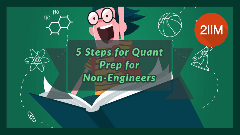 5 Steps for Quant Prep for Non-Engineers
