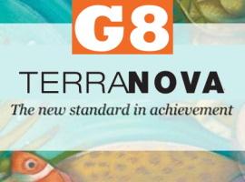 Terranova G8