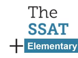 SSAT Elementary