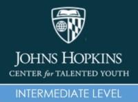 Johns Hopkins CTY Intermediate