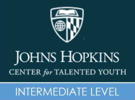Johns Hopkins CTY Intermediate