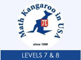 Math Kangaroo 7-8