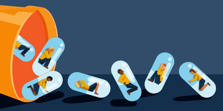 Habit vs. Addiction: What's the Difference? | Alvernia Online
