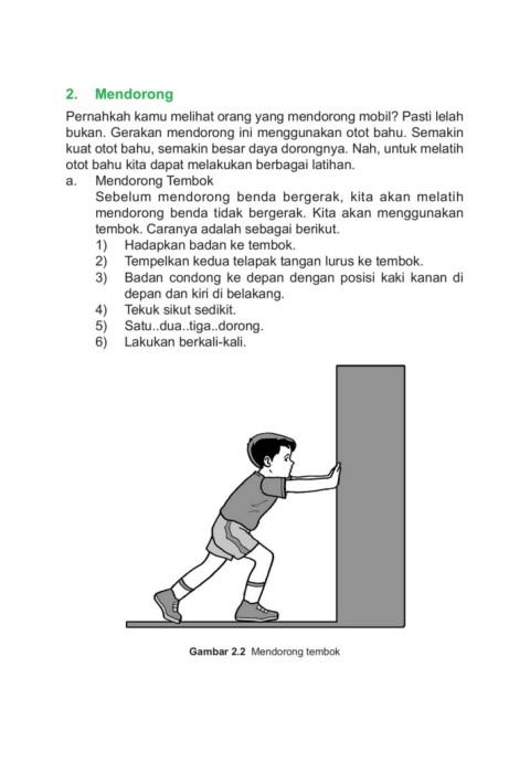 Gerakan Mendorong Tembok Adalah Untuk Melatih Kekuatan Otot : gerakan, mendorong, tembok, adalah, untuk, melatih, kekuatan, Kelas, November, 2020-Flip, EBook, Pages, AnyFlip