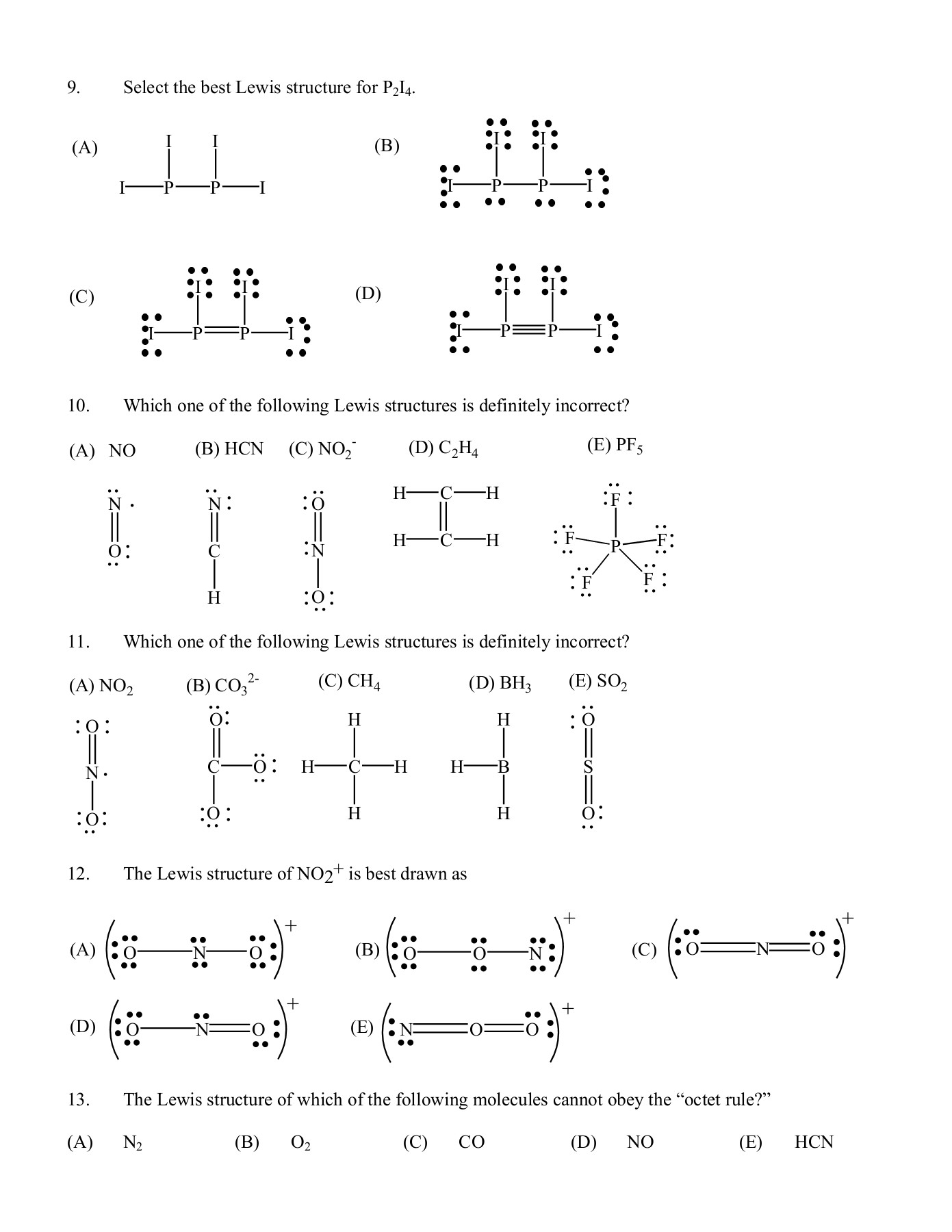 hight resolution of chem 1301 second test review lewis structures pages 1 8 text version anyflip
