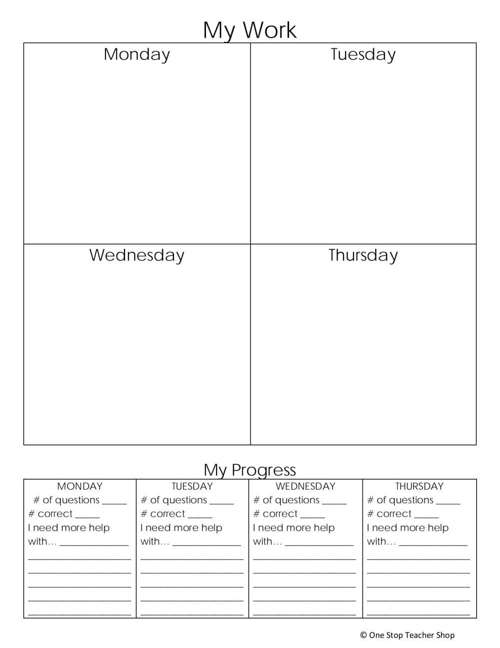 medium resolution of 5th Grade Spiral Homework