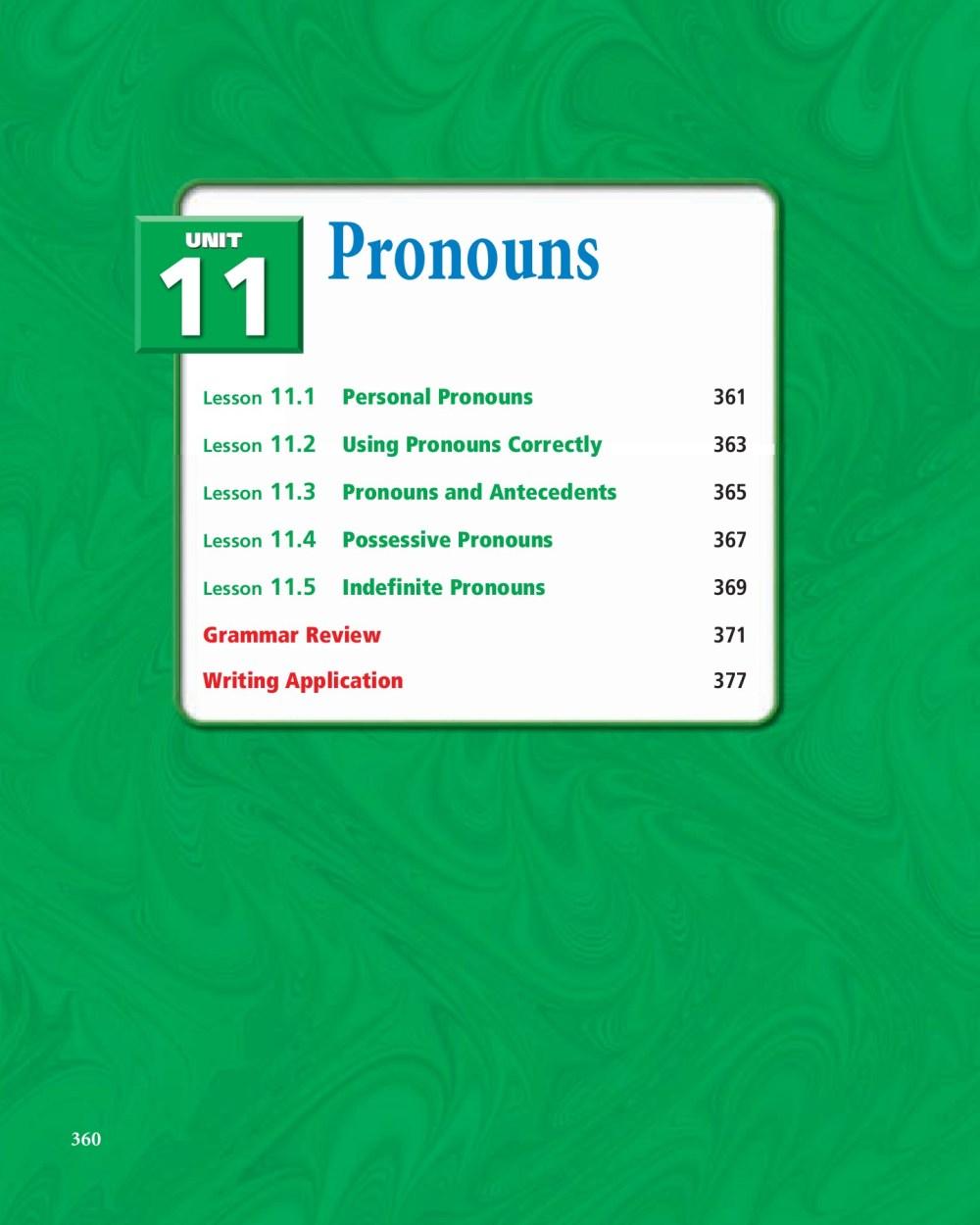 medium resolution of 11 UNIT Pronouns - pc mac-Flip eBook Pages 1 - 18  AnyFlip   AnyFlip