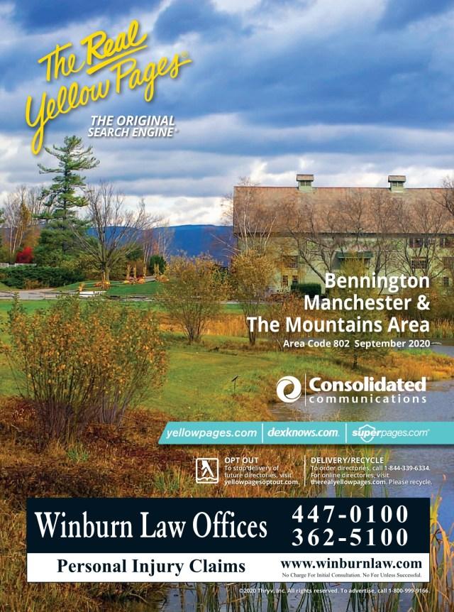 Bennington-Manchester_&_The_Mountains_Area__VT_(11)-Flip eBook