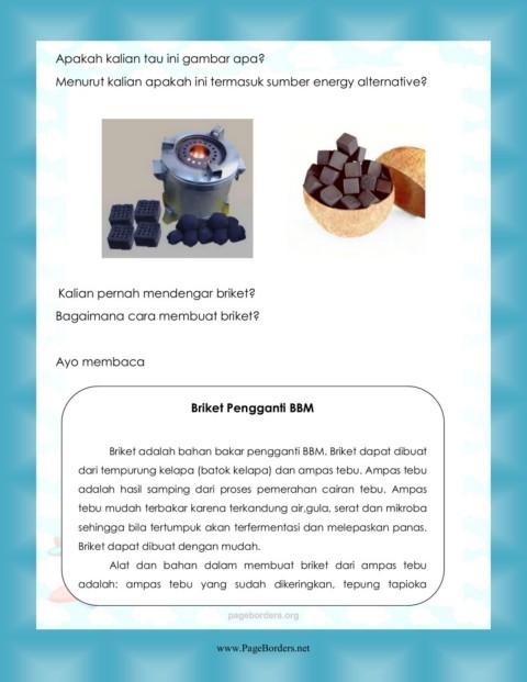 Cara Membuat Briket : membuat, briket, Energi, Perubahannya-Flip, EBook, Pages, AnyFlip