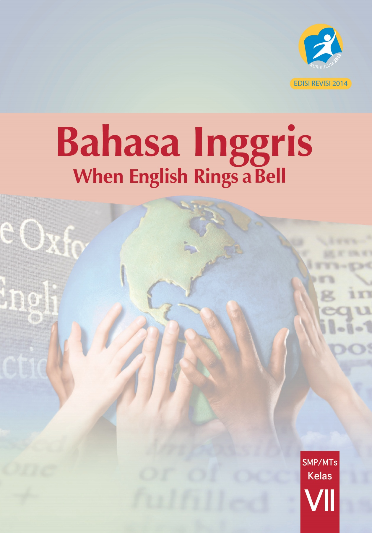Bahasa Inggris 1-50 : bahasa, inggris, Inggris, Kelas, 7-Flip, EBook, Pages, AnyFlip