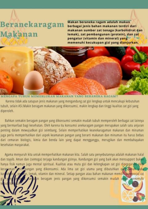 Makanan Yang Mengandung Zat Tenaga : makanan, mengandung, tenaga, Syukuri, Nikmati, Keanekaragaman, Makanan-Flip, EBook, Pages, AnyFlip