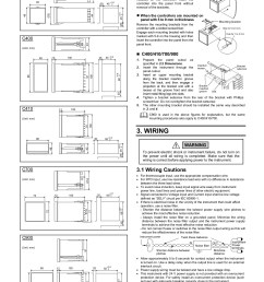 rex c100 c400 c410 c700 c900 instruction manual pages 1 8 text rex c100 c400 c410 [ 1272 x 1800 Pixel ]