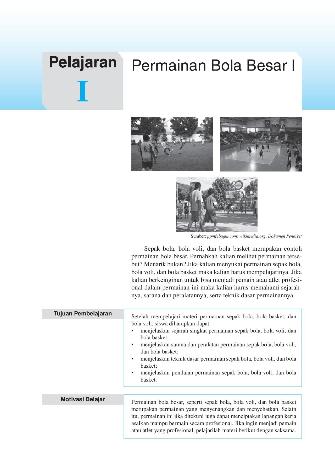 Materi Bola Besar : materi, besar, PERMAINAN, BESAR-Flip, EBook, Pages, AnyFlip