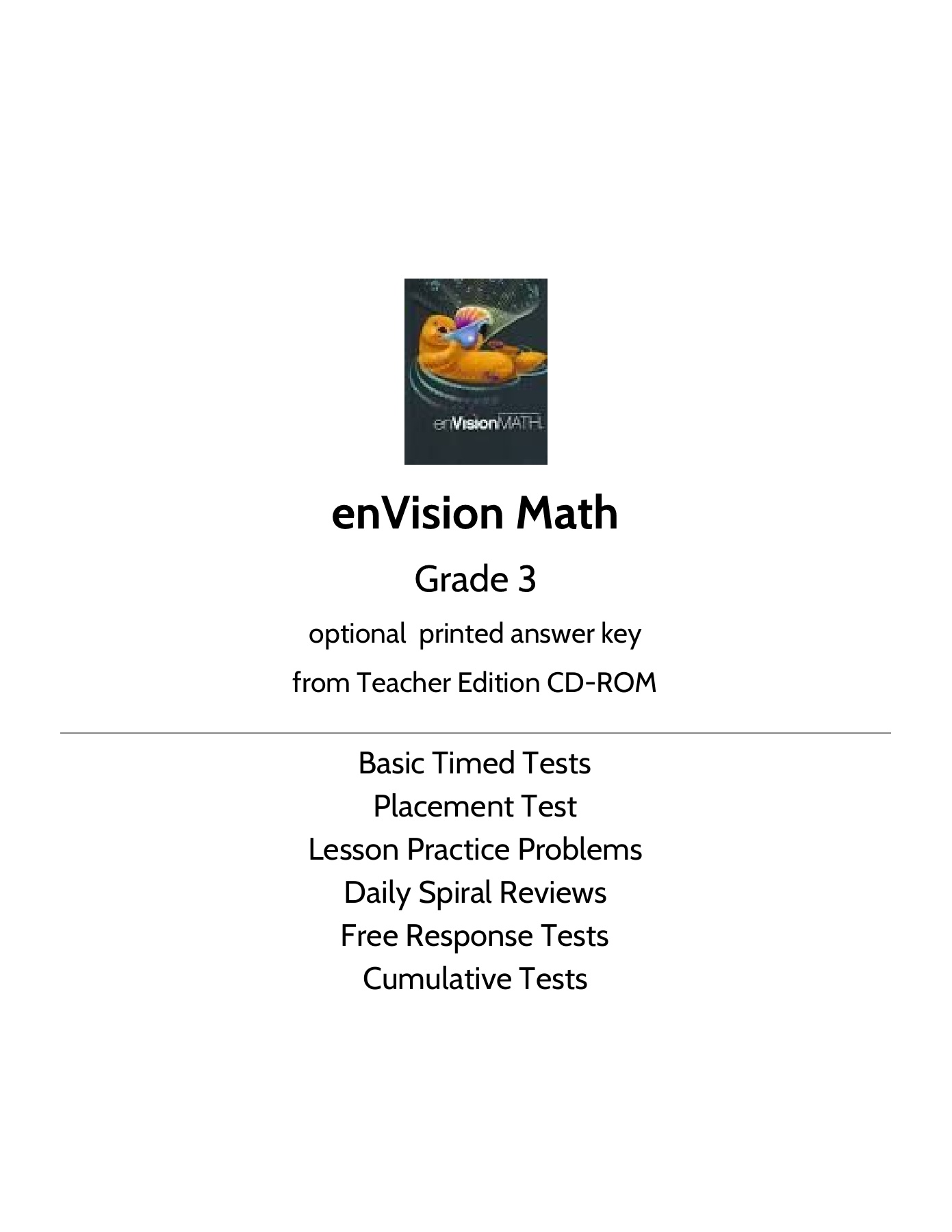 Pearson Realize Answer Key 7th Grade Math