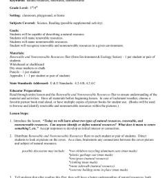 Resources Lesson Plan - Penn State University-Flip eBook Pages 1 - 4   AnyFlip   AnyFlip [ 1800 x 1391 Pixel ]