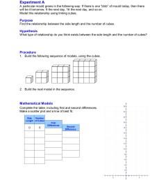 Unit 5 Grade 10 Applied Introduction to Quadratic Relations [ 1800 x 1391 Pixel ]