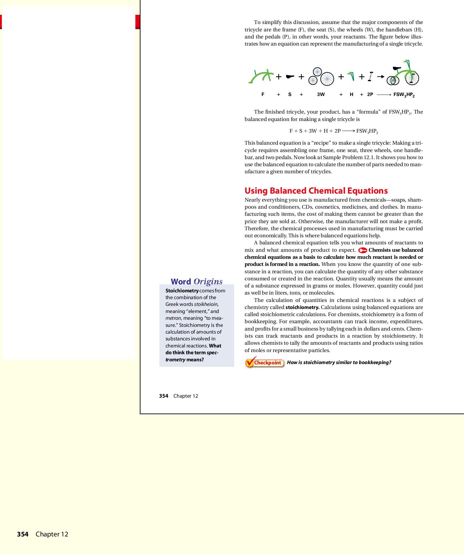 Stoichiometry Worksheet 2 Answer Key Paraphrasing My