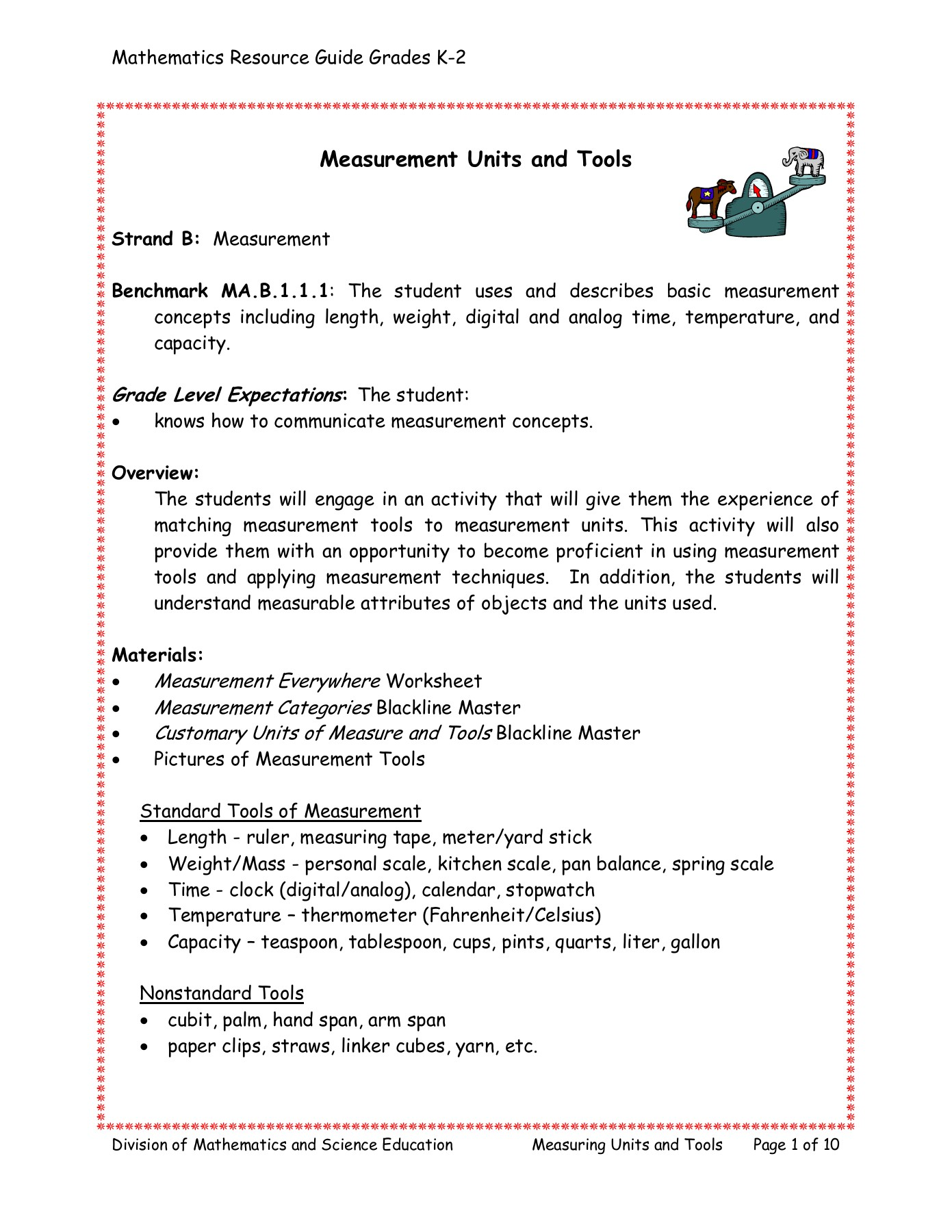 hight resolution of Measurement Units and Tools - lemarclass.wikispaces.com-Flip eBook Pages 1  - 10  AnyFlip   AnyFlip