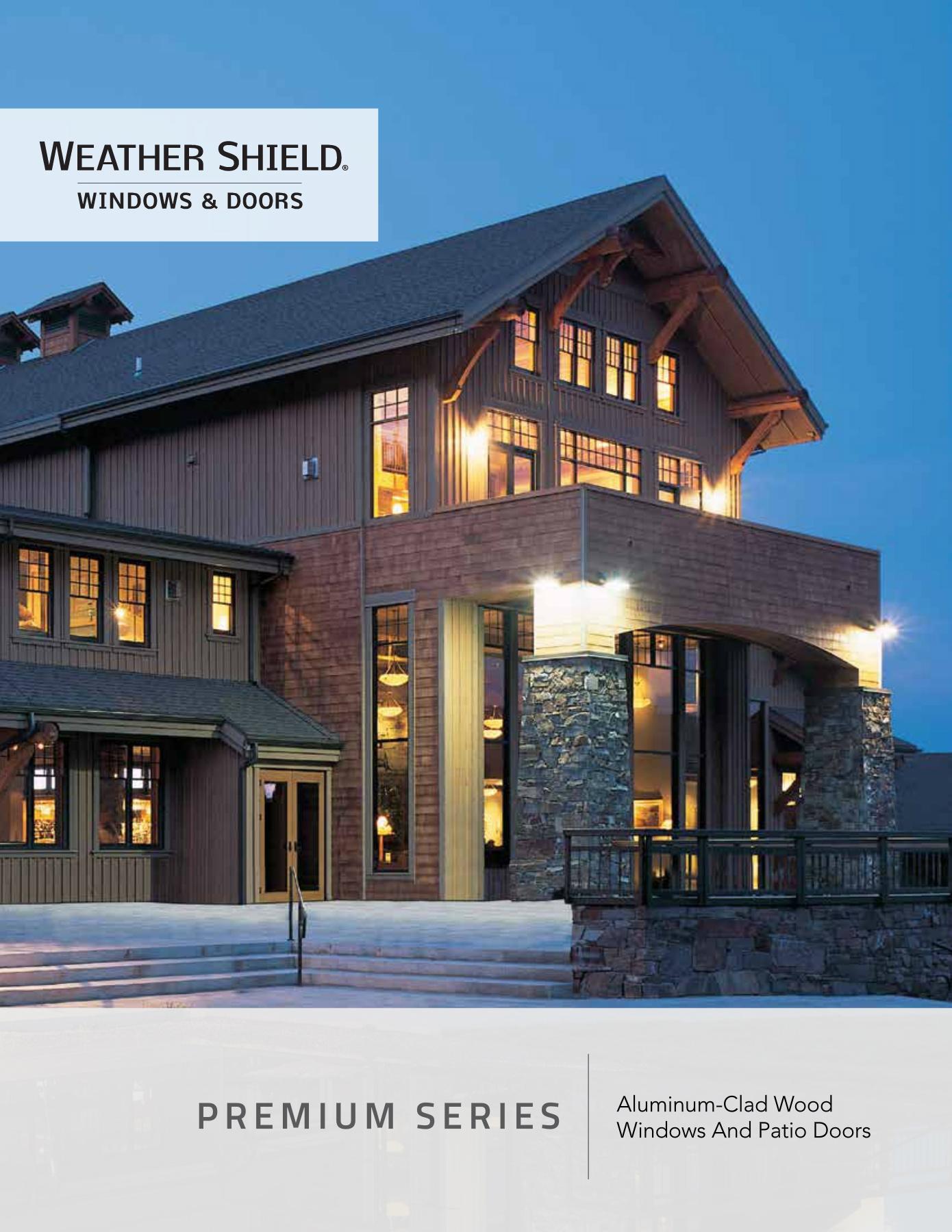 weather shield premium series catalog flip ebook pages 1 36 anyflip anyflip