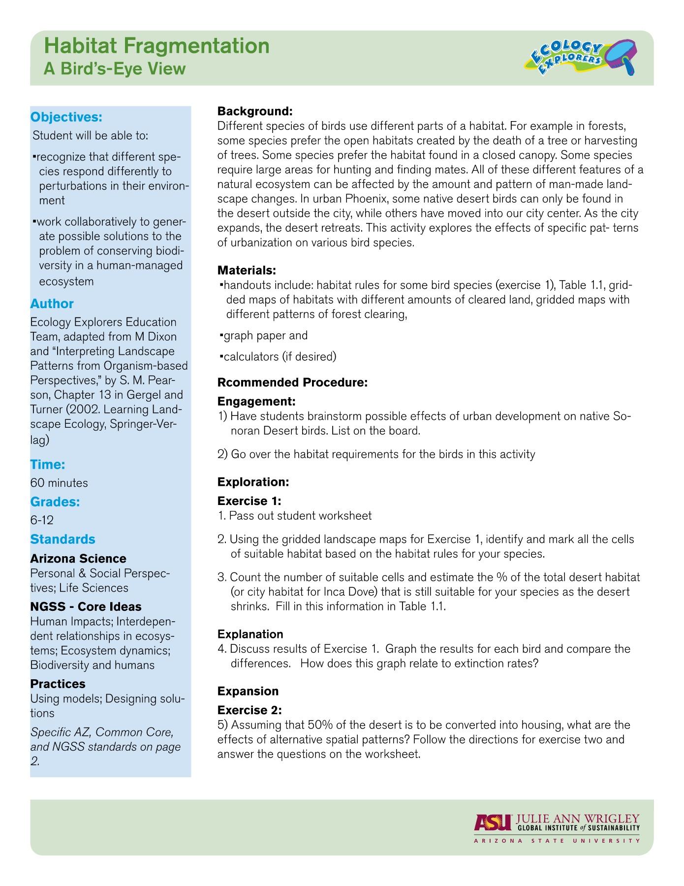 Habitat-Fragmentation-A-Birds-Eye-View-Flip eBook Pages 1 - 7  AnyFlip    AnyFlip [ 1800 x 1390 Pixel ]