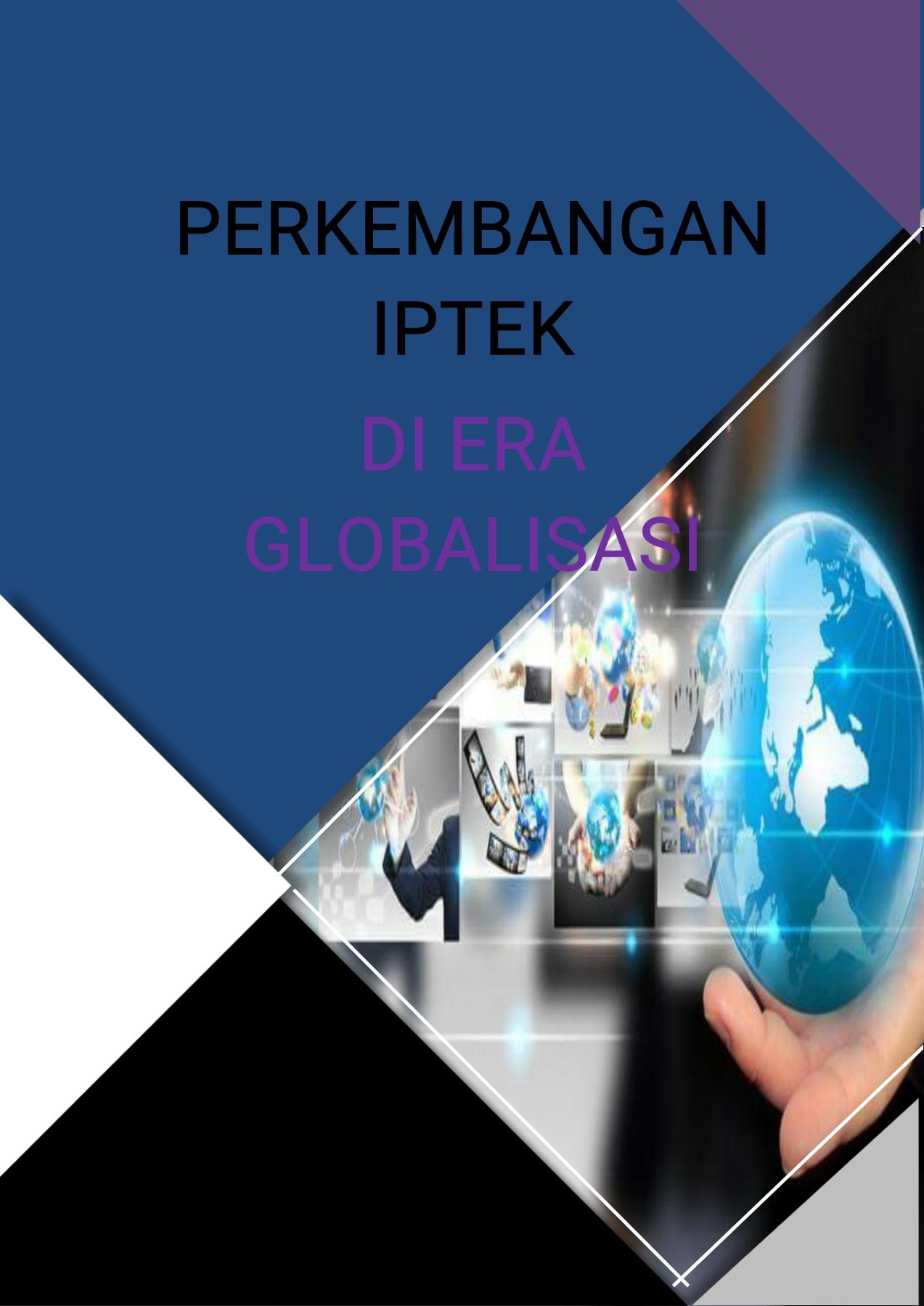 Globalisasi Bidang Iptek : globalisasi, bidang, iptek, PERKEMBANGAN, IPTEK, GLOBALISASI-Flip, EBook, Pages, AnyFlip