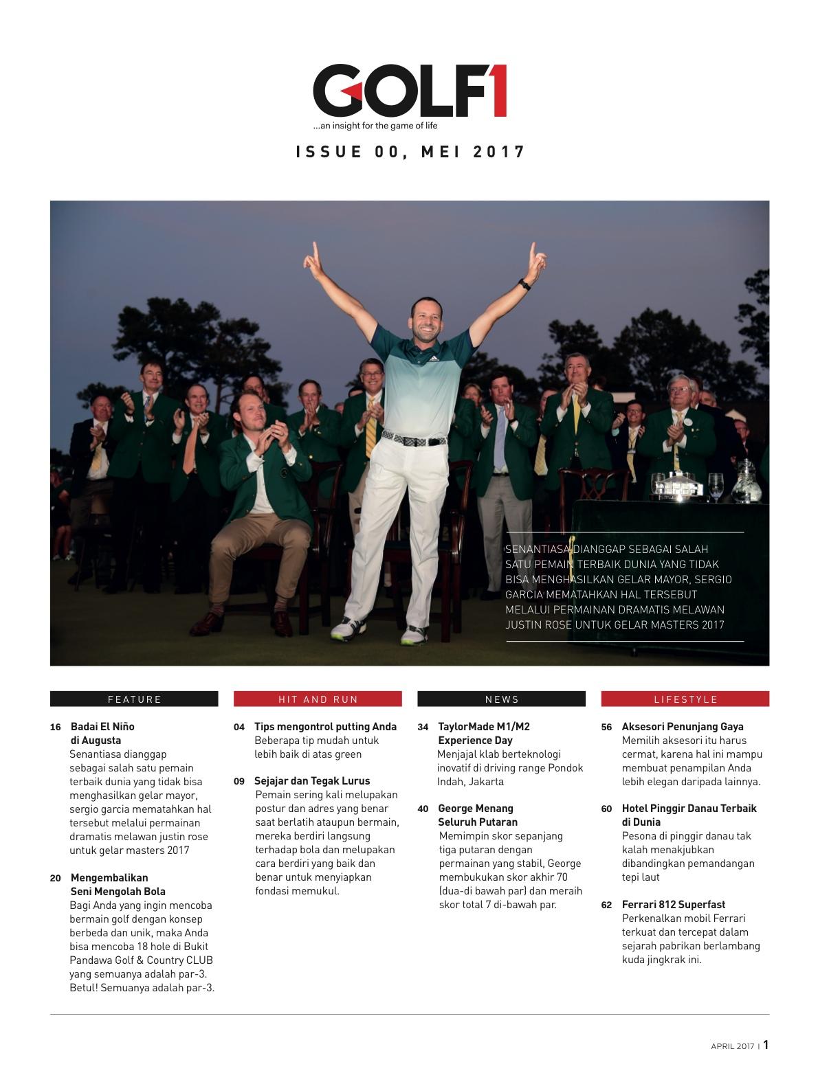 Cara Memukul Bola Golf Yang Benar : memukul, benar, .indd