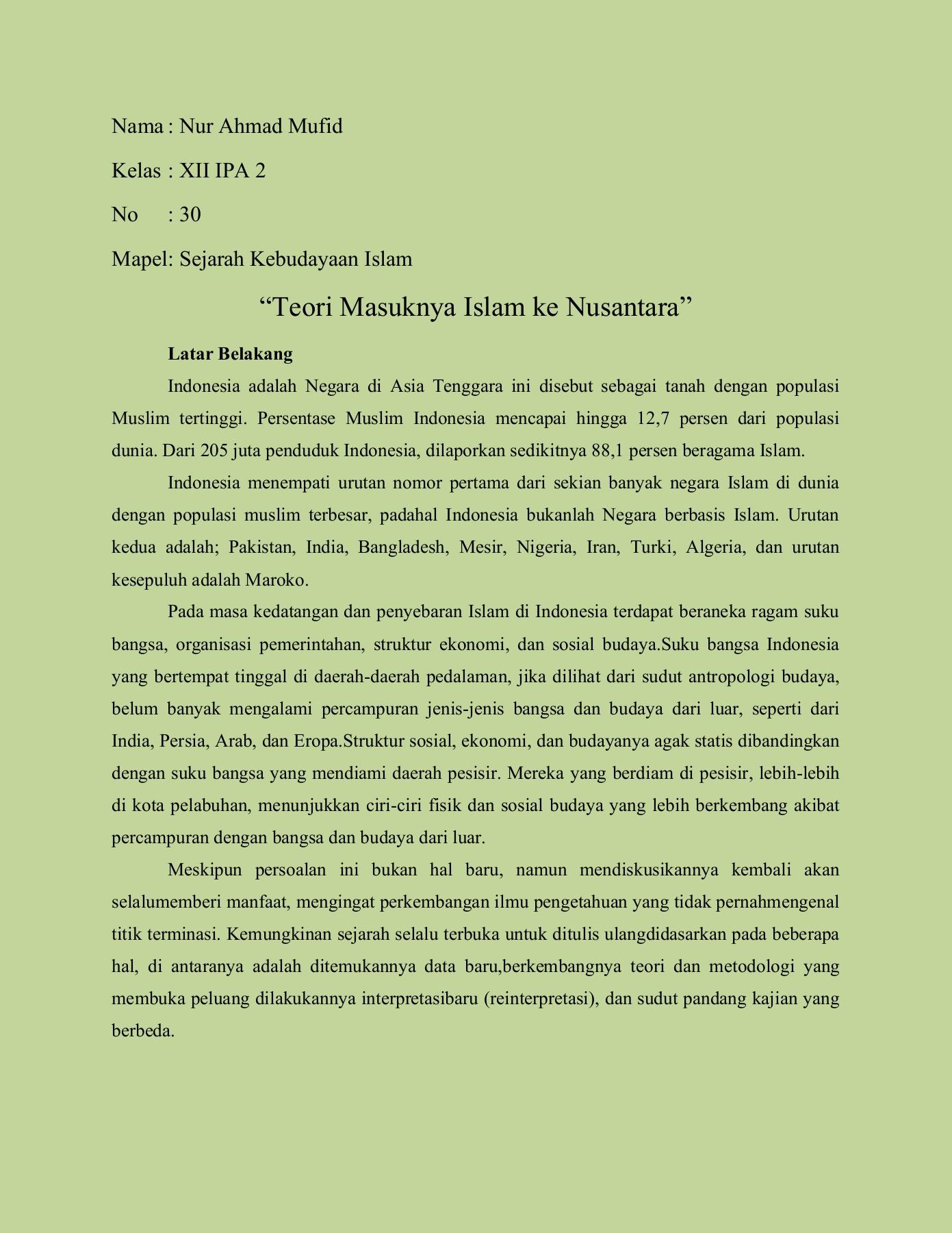 Teori Masuknya Agama Islam Di Indonesia : teori, masuknya, agama, islam, indonesia, (TEORI, MASUKNYA, ISLAM, INDONESIA), (30)-converted-Flip, EBook, Pages, AnyFlip