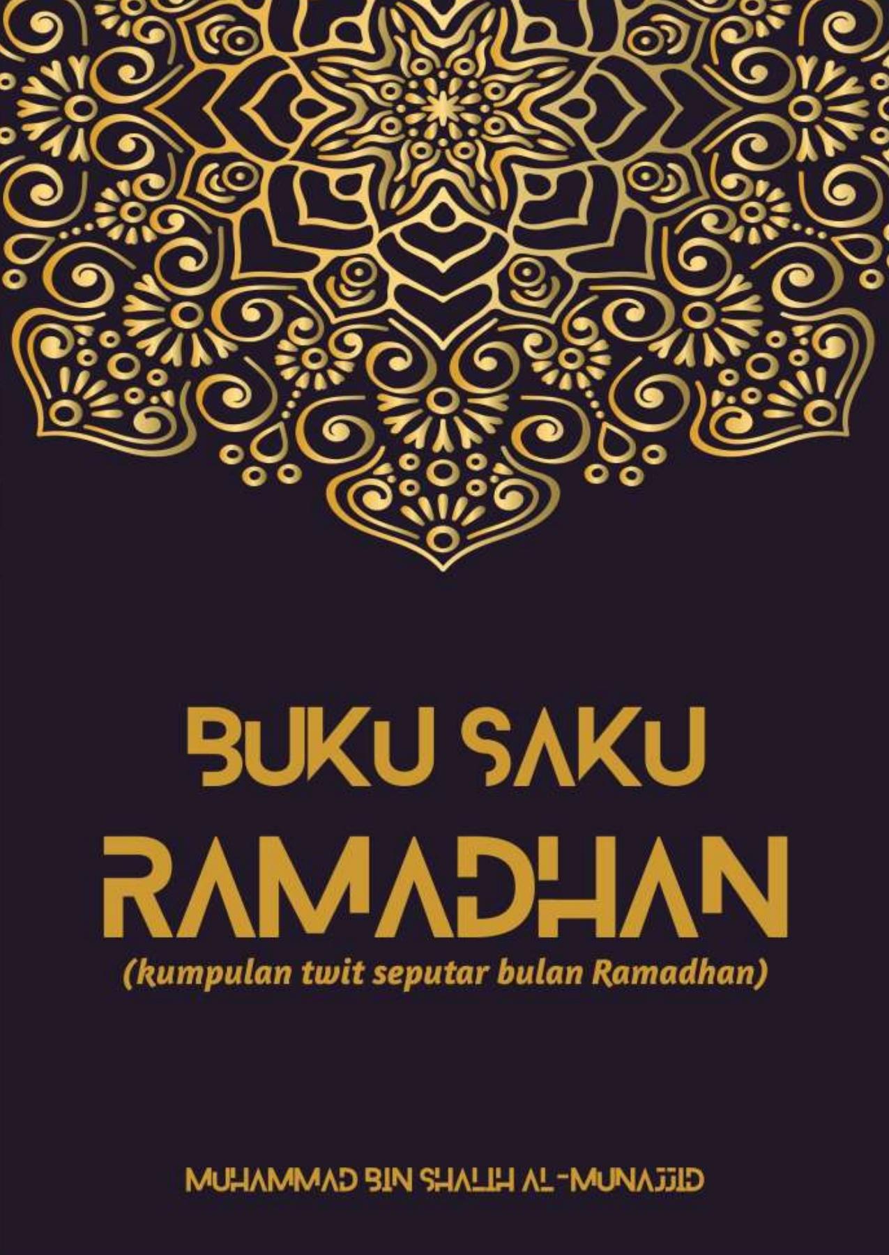 Mimpi Basah Di Siang Hari Pada Bulan Ramadhan : mimpi, basah, siang, bulan, ramadhan, Kecil, Ramadhan-Flip, EBook, Pages, AnyFlip