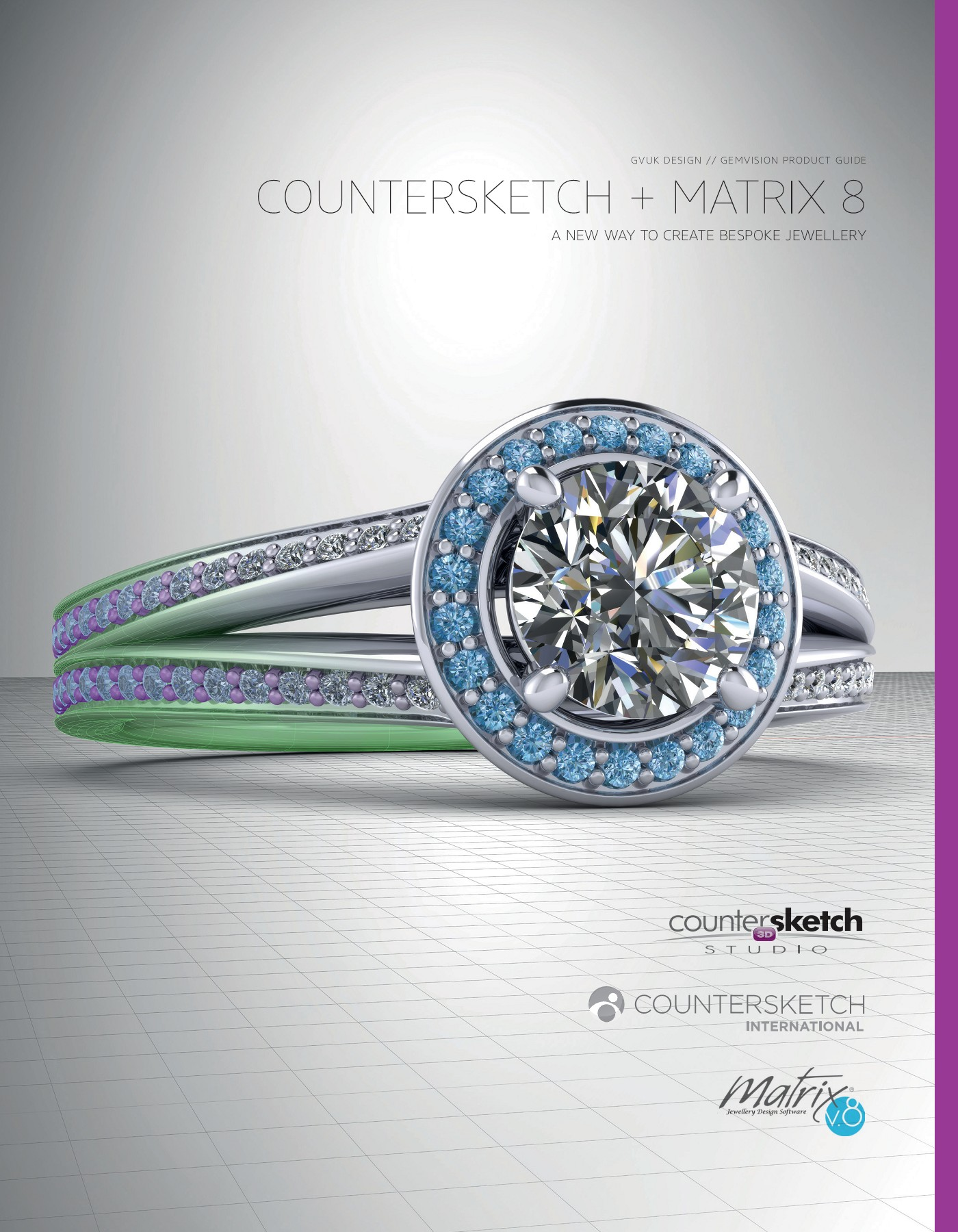 Gemvision Matrix 8 : gemvision, matrix, Design, Gemvision, Software, Product, Guide-Flip, EBook, Pages, AnyFlip