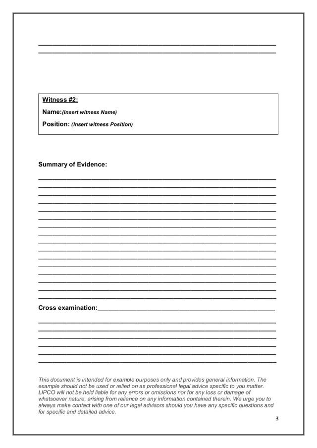 Minutes of Disciplinary Hearing - Absa Bank-Flip eBook Pages 8 - 8