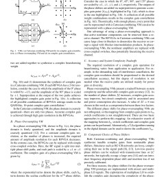 2262 ieee journal of solid state circuits vol 45 no 11 november 2010 a four channel beamforming down converter in 90 nm cmos utilizing phase  [ 1350 x 1800 Pixel ]