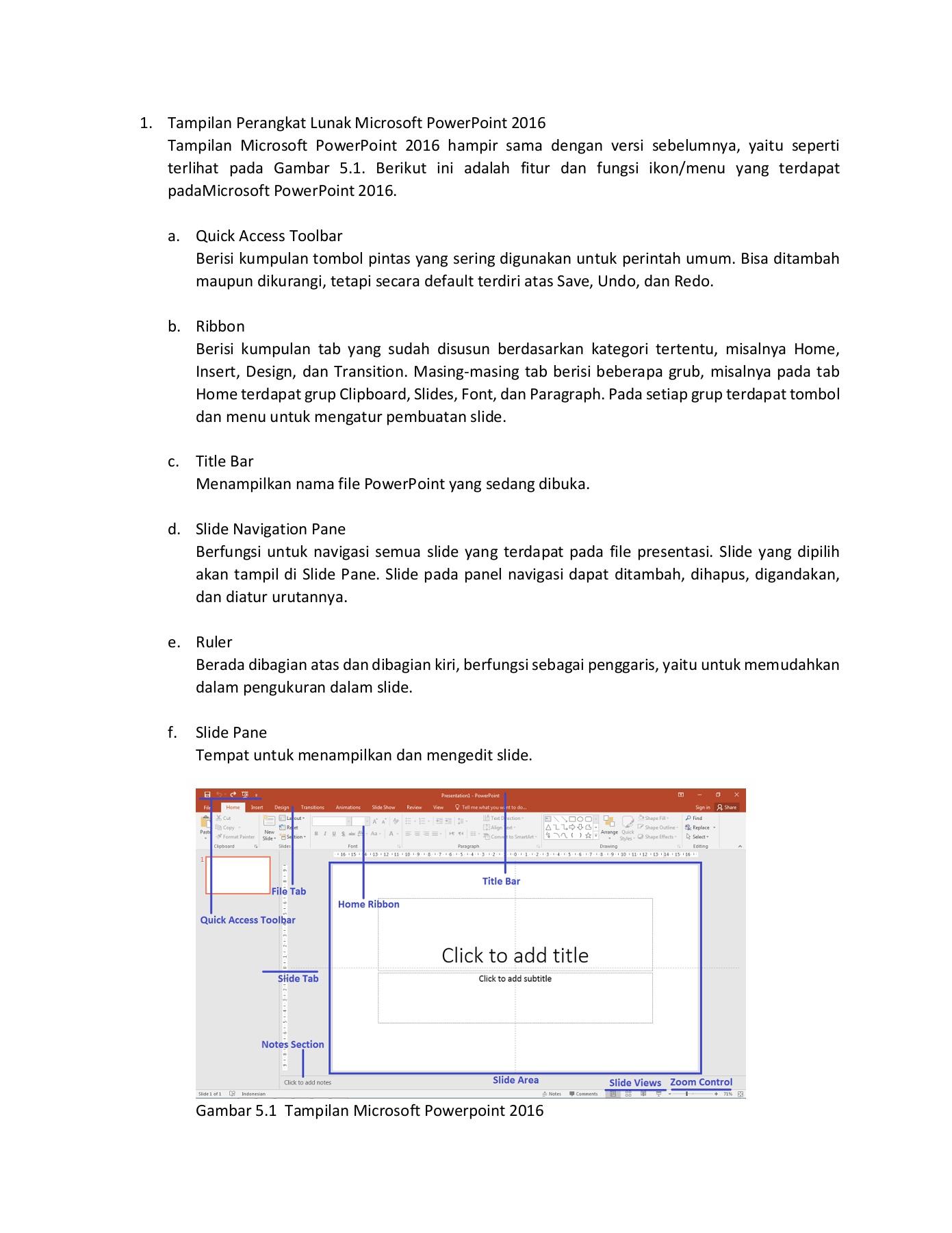 Fungsi Ribbon Pada Microsoft Powerpoint : fungsi, ribbon, microsoft, powerpoint, Perangkat, Lunak, Pembuat, Slide, Presentasi-Flip, EBook, Pages, AnyFlip