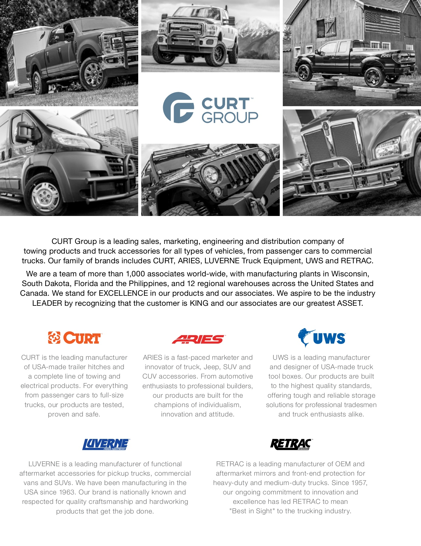 hight resolution of curt 2018 catalog with app guide pages 351 400 text version