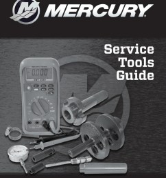 mercury service tool guide 2019 pages 151 200 text version anyflip [ 800 x 1024 Pixel ]