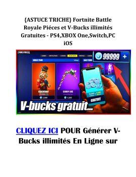 Generateur De V Bucks Gratuit : generateur, bucks, gratuit, Thanos, Official, Homepage|, AnyFlip