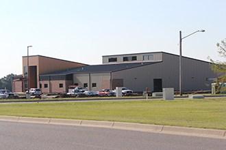 Sumner Tech Center