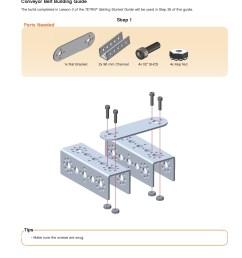 diagram of conveyor belt [ 1391 x 1800 Pixel ]