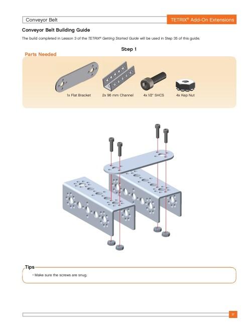 small resolution of diagram of conveyor belt