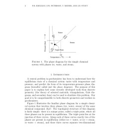 geochemical phase diagrams and gale diagrams [ 1391 x 1800 Pixel ]