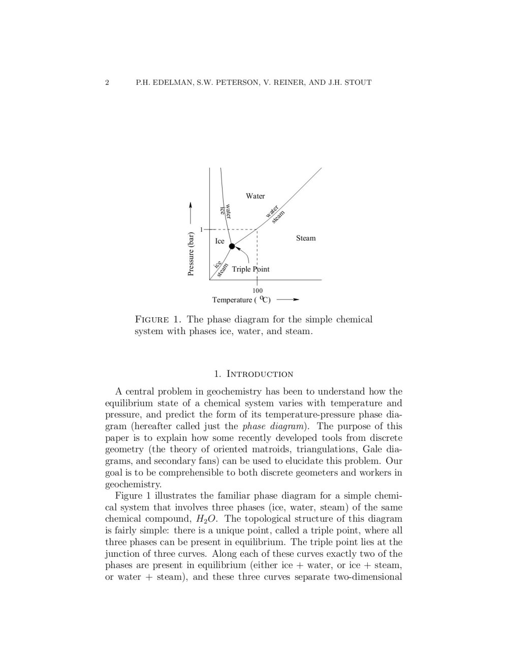 medium resolution of geochemical phase diagrams and gale diagrams