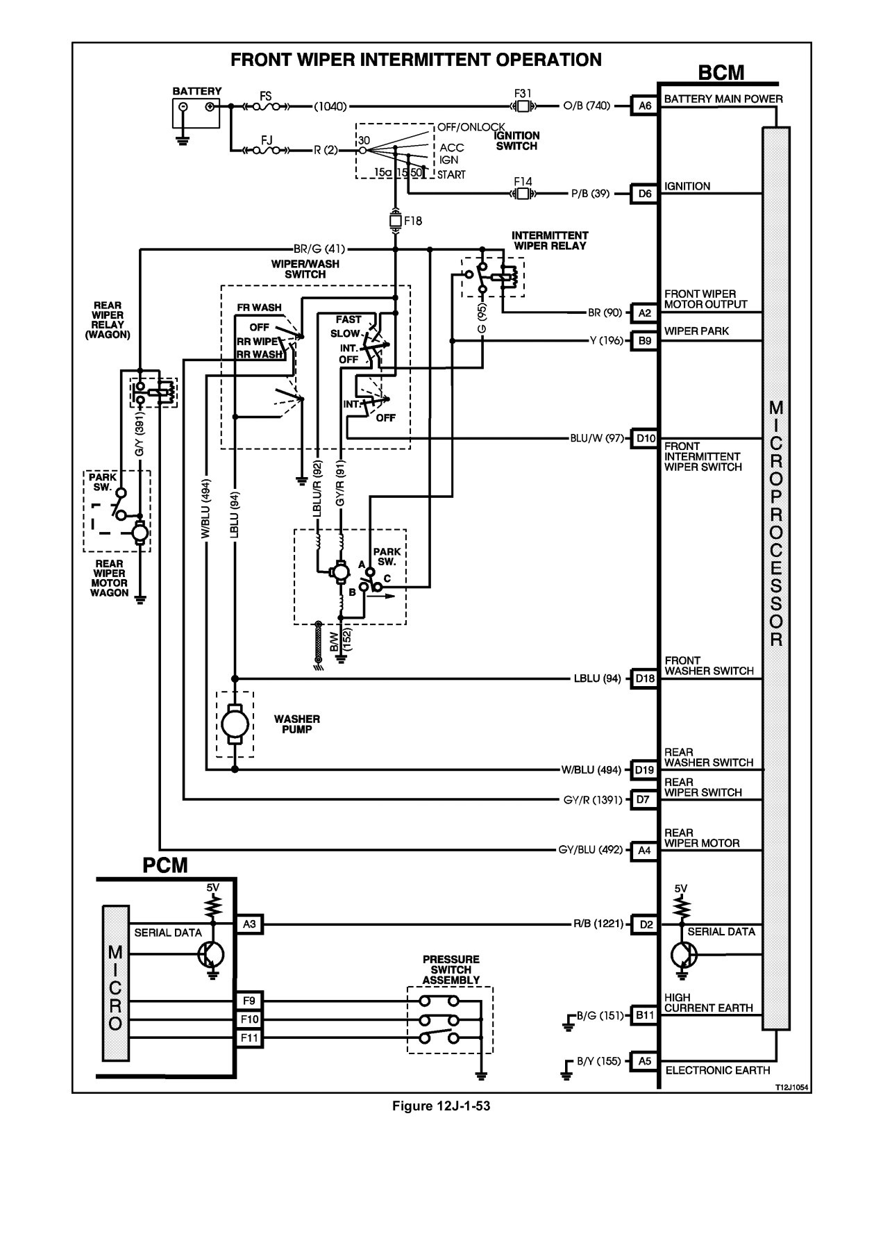 Vt Commodore Ecu Wiring Diagram