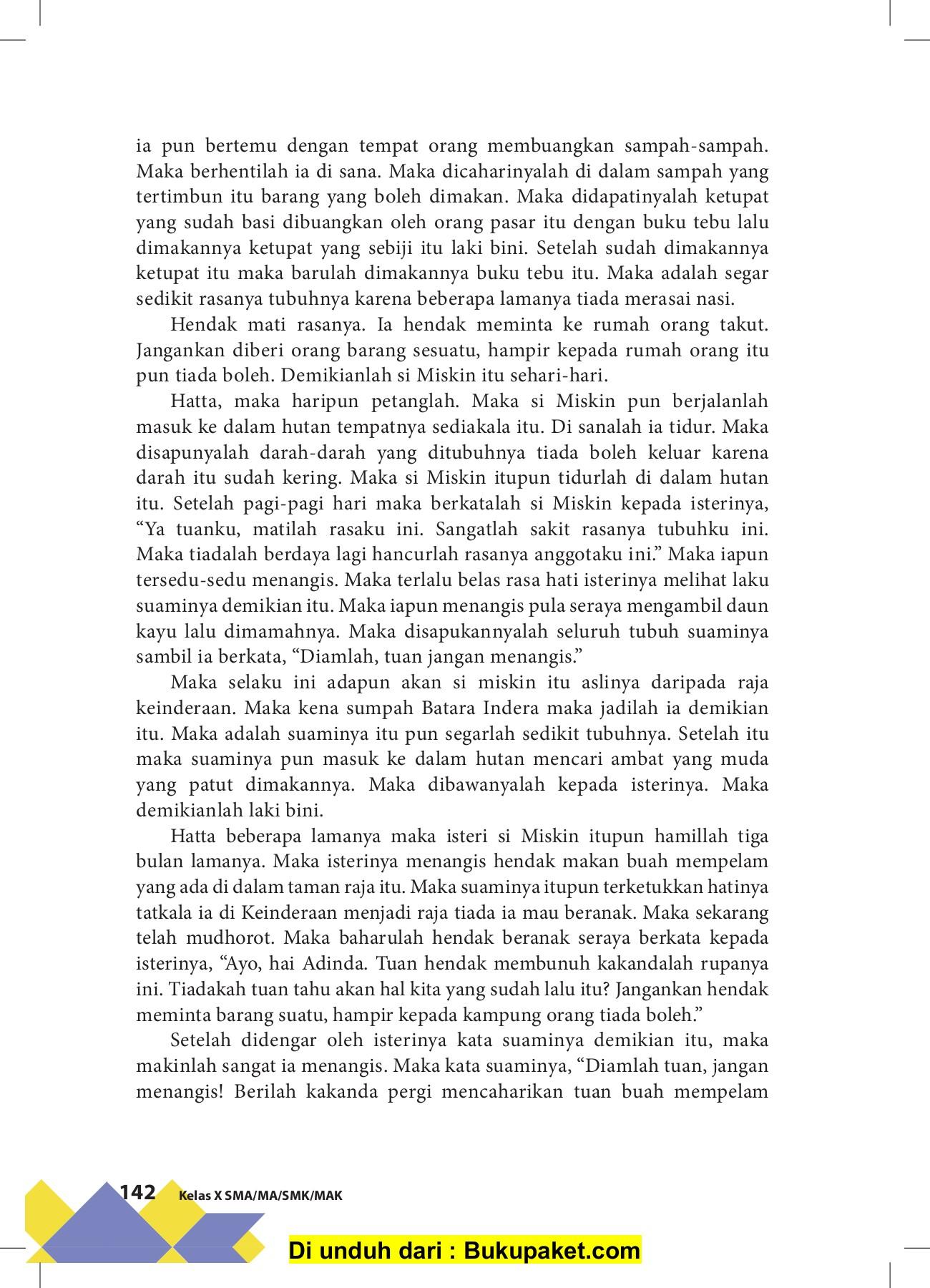 HIKAYAT | KAIDAH KEBAHASAAN | BAHASA INDONESIA - YouTube